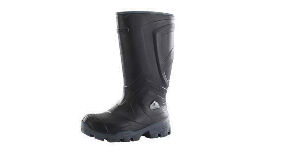 Viking Icefighter Boots Unisex Black/Grey